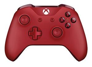 Xbox One Kırmızı Kablosuz Kumandası (8. Nesil)
