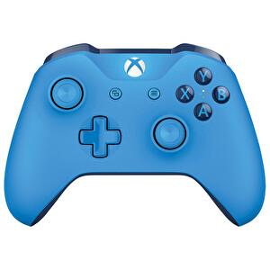 Xbox One Mavi Kablosuz Kumandası (8. Nesil)