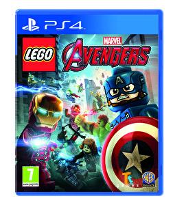 Warner Bros Lego Marvel's Avengers PS4 Oyun