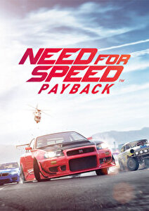 Aral Need For Speed Payback Pc Oyun