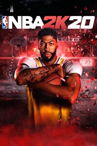 T2 NBA 2K20 Standard Edition Xbox One Oyun
