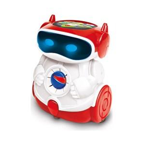 Clementoni Coding Lab DOC Eğitici Konuşan Robot