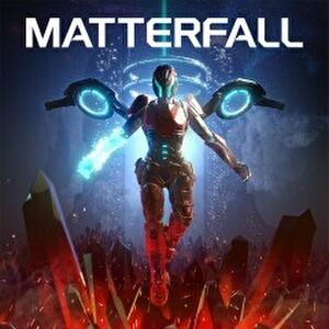Sony Matterfall Ps4 Oyun