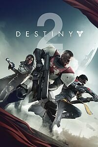 Aral Destiny 2 Xbox One Oyun