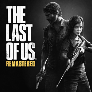 The Last Of Us HITS/EAS PS4 Oyun