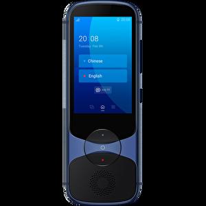 Jarvisen Dil Tercüman Cihazı Data Mavi