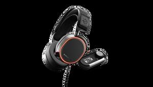 Steelseries Arctis Pro + Gamedac Hi-Res Kulak Üstü Gaming Kulaklık