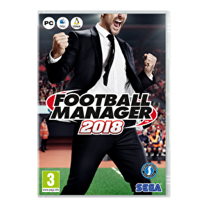 Aral Football Manager 2018 Pc Oyun