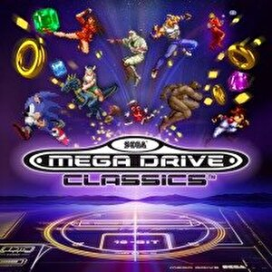 Aral Sega Mega Drive Ps4 Oyun