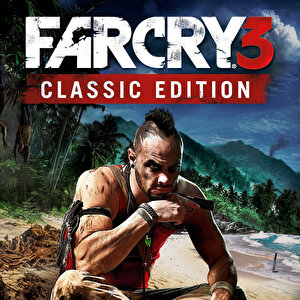 Aral Far Cry 3 Classic Edition Ps4 Oyun
