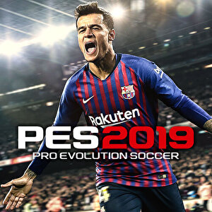 Aral Pes 2019 Xbox One Oyun