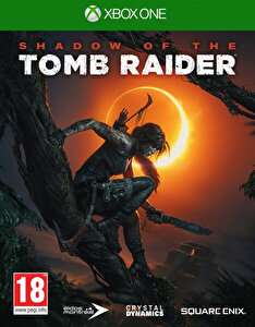 Aral Shadow Of The Tomb Raider Xbox One Oyun