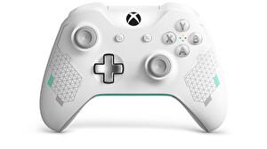Xbox One Wireless Oyun Kumandası Sport White Special Edition