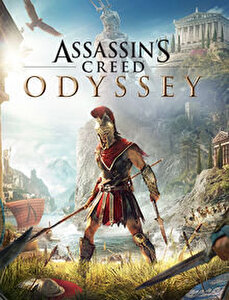Aral Assassins Creed Odyssey Omega Edition Ps4 Oyun