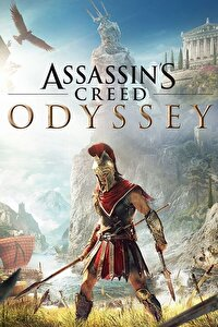Aral Assassins Creed Odyssey Omega Edition Xbox One Oyun