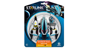 Aral Starlink Neptune Starship Pack Figür Konsol Aksesuar