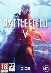 ARAL BATTLEFIELD V PC OYUN ( OUTLET )