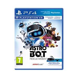Astro Bot ( VR Oyun )