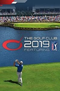 Take2 Golf Club 2019 Xbox One Oyun