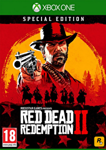 Red Dead Redemption 2 Special Edition XBox One Oyun