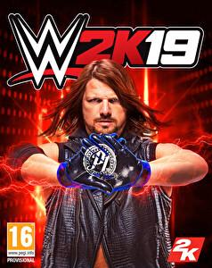 Take2 WWE 2K19 Standard Edition Xbox One Oyun