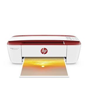 HP 3788 DeskJet Ink Advantage Fotokopi + Tarayıcı + Wi-Fi + Airprint + Çok Fonksiyonlu Inkjet Yazıcı