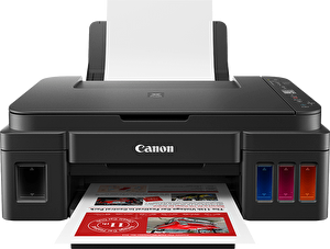 CANON G3411 TANKLI YAZICI ( OUTLET )
