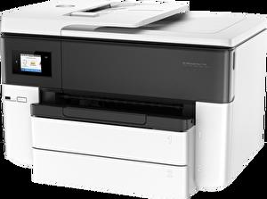 HP OfficeJet Pro 7740 Geniş Format All-in-One Yazıcı