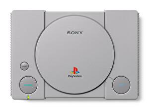 PlayStation Classic ( TESHIR )