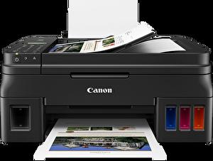 Canon G4411 Tanklı Yazıcı