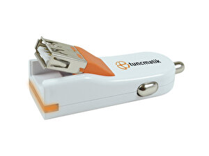 TUNÇMATiK TSK4542 FLEXCHARGER-MICRO USB-1A