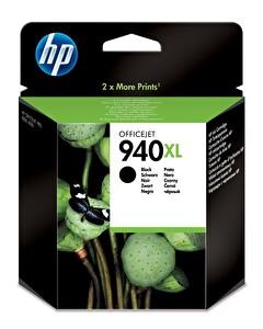 HP 940XL Siyah Mürekkep Kartuşu (C4906AE)