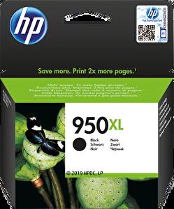 HP 950Xl Siyah Mürekkep Kartuş (Cn045Ae)