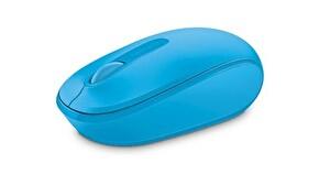 Microsoft Mobile U7Z Kablosuz Mouse (Mavi)
