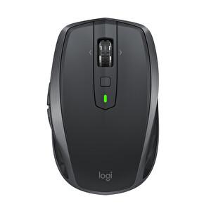 Logitech Mx Anywhere 2S Graphite Kablosuz Siyah Mouse