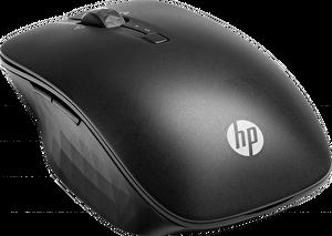 HP Bluetooth Travel Kablosuz Mouse - Siyah