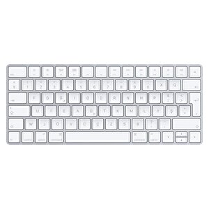 Apple Magic Keyboard - Türkçe F Klavye - (MLA22TU/A)