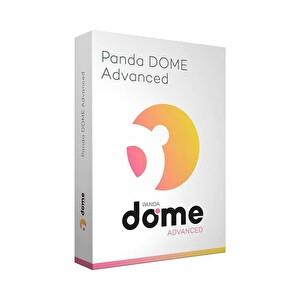 Panda Dome Antivirüs Advanced 1 Kullanıcı 1 Yıl ( OUTLET )