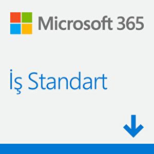 ESD-Microsoft 365 İş Standart-Elektronik Lisanslı Üründür