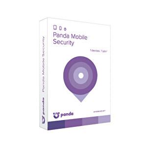 Panda Mobile Security - 1 Kullanıcı - 1 Yıl