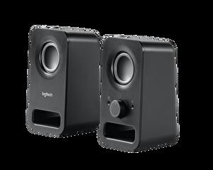 Logitech 980-000814 Z150 Mıdnıght Black Speaker