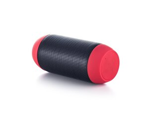 Preo My Music mm06 Bluetooth Hoparlör (Kırmızı)