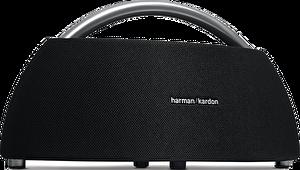 Harman Kardon Go Play Mini Siyah Bluetooth Hoparlör
