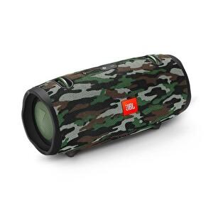 JBL Xtreme 2 Bluetooth Hoparlör Squad