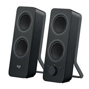 Logitech Z207 Bluetooth 2.0 Black Speaker 980-001295