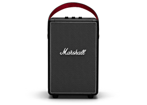 Marshall Tufton Bluetooth Hoparlör Siyah