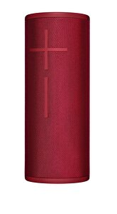 ULTIMATE EARS  BOOM 3 BLUETOOTH HOPARLÖR - SUNSET RED ( OUTLET )
