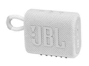 Jbl Go3, Bluetooth Hoparlör, Beyaz