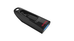 Sandisk Sdcz48-016G-U46 Ultra 3.0 16GB Usb Bellek