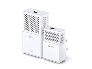 TP-LINK TL-WPA7510 KIT 750 MBPS AC POWERLİNE ( OUTLET )